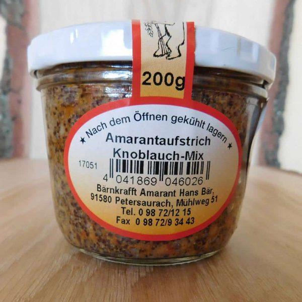 Amarantaufstrich_Knoblauch_mix