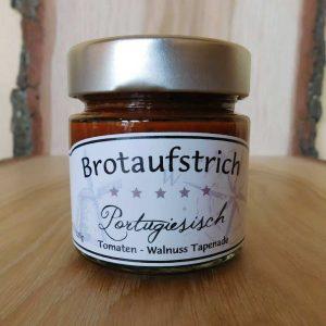 Brotaufstrich_Portugiesisch
