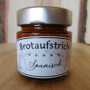 Brotaufstrich_Spanisch