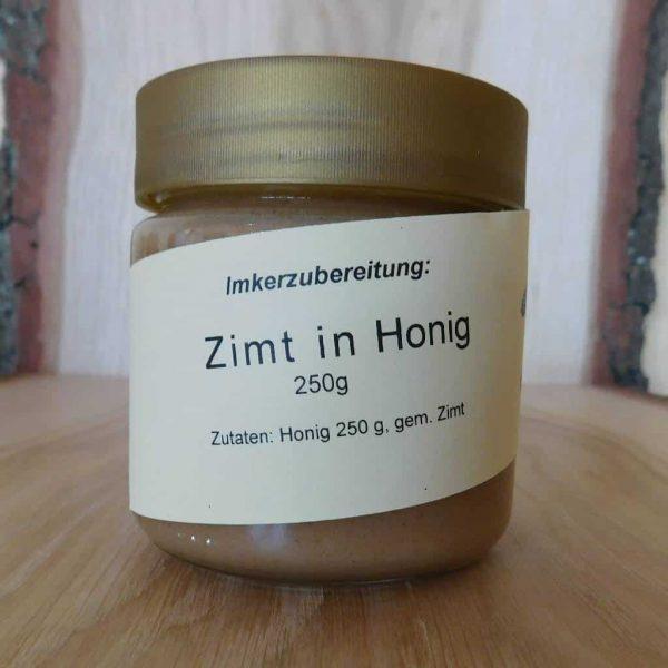 Honig_mit_Zimt