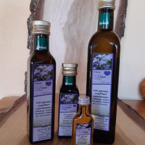 Bioland-Leinöl