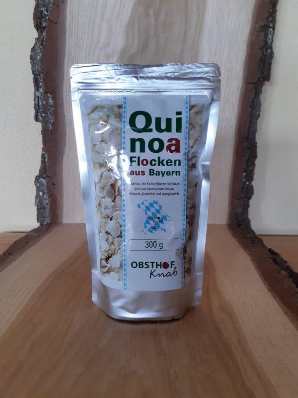 Quinoa Flocken