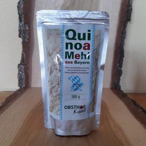 Quinoa Mehl