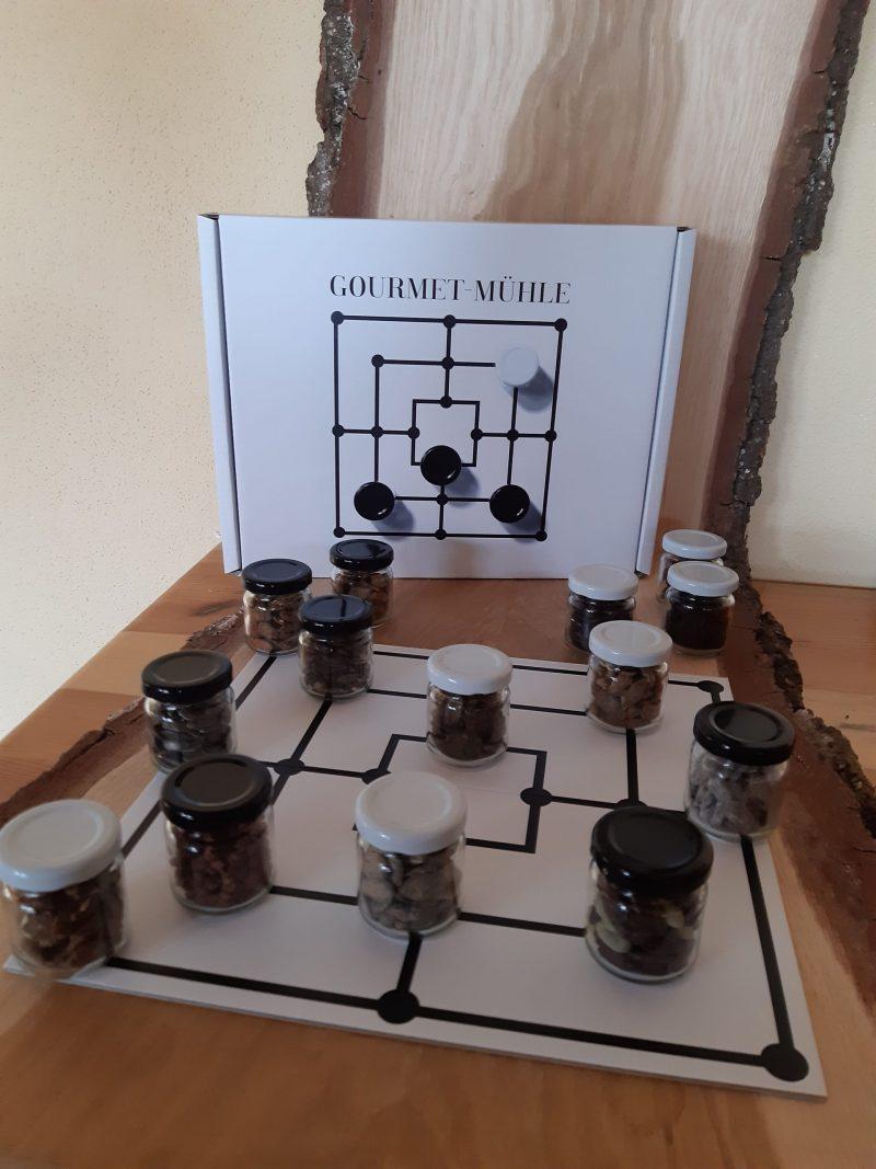 Mühle Spiel